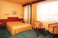 Junior Suite Superior in Dnipro Hotel