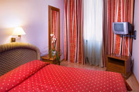 Double room in «Domus» Hotel