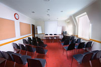 Conference-service in «Domus» Hotel
