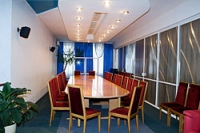 Conference hall in Express Hotel