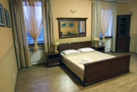 Two-Room luxury Apartments in Korona Hotel