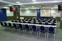 Conference center in Kozatsky Stan Hotel