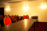 Conference rooms in Old Vienna Hotel