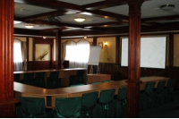 Conference Hall in Hotel «Perlina Dnipra»