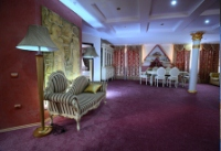 Emperor Suite in Pharaon Hotel