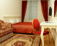 One-room business class apartments in Royal Hotel