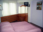 Two-rooms senior suite in Hotel «Tourist»