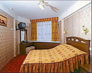 Three-rooms senior suite in Hotel «Tourist»