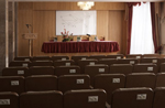 Conference-hall in Ukraine Hotel
