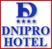 Dnipro Hotel in Kiev with Price Discount - 10%